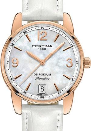 Годинник Certina C034.210.36.117.00 386272be2f1c6