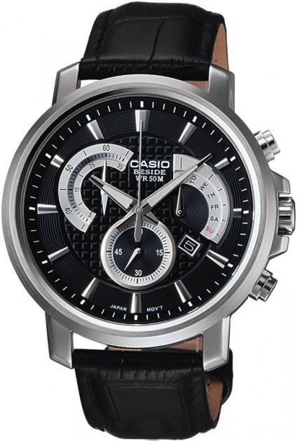 ... чоловіків Годинник Casio BEM-506L-1AVEF.    36a9c5c4b1e65
