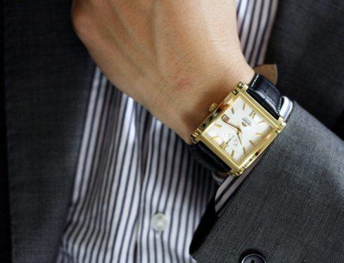 Як вибрати наручний годинник: керівництво для чоловіків