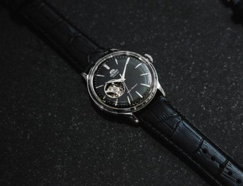 Годинник Orient – Відкрите Серце